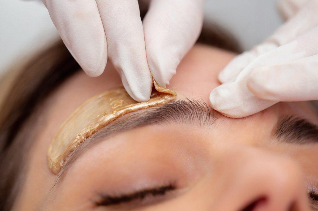 Eyebrow waxing Lancaster CA